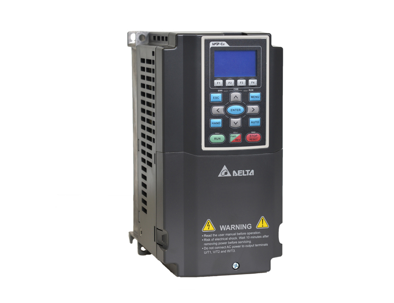 Delta Variable Frequency Drive (VFD)